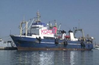 Sénégal : La Russie durcit le ton et exige la libération de son chalutier bloqué à Dakar