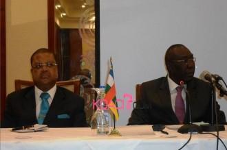 Centrafrique : Djotodia et Tiangaye démissionnent !