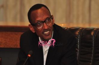 Rwanda : La rumeur de la mort du président Kagamé démentie