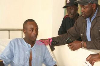Kenya : Un suicidé sème la panique en se réveillant à lÂ'hôpital
