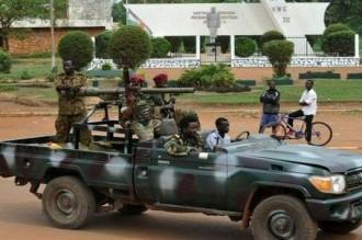 Centrafrique : Retour de la violence à Bangui après la démission de Djotodia