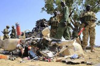 Soudan du sud : Les combats continuent, les négociations piétinent