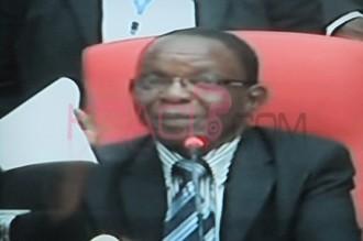 Guinée : Claude Koly Kondiano élu président de lÂ'Assemblée Nationale