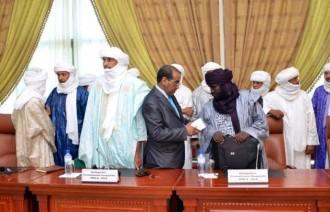 Mali : Un chef du MNLA enlevé au nord par des hommes en armes