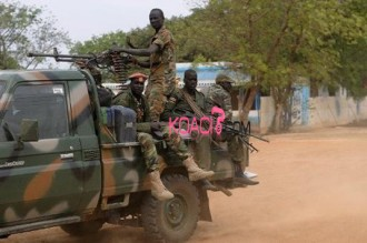 Soudan du sud : Combats à Malakal, les pourparlers butent sur le cessez-le-feu
