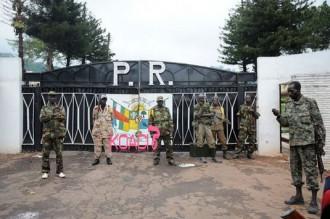 Centrafrique : Place aux tractations politiques avant lÂ'élection du président de la transition