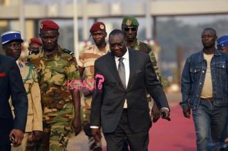 Centrafrique : Un garde corps de Djotodia disparaît avec 350 millions de frs CFA