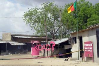 Nigeria : LÂ'armée affronte Boko Haram à la frontière Camerounaise