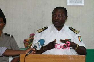 Côte dÂ'Ivoire : Des détenus militaires pro-Gbagbo transférés du nord vers Abidjan