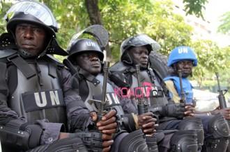 RD Congo : Washington exhorte lÂ'ONU à sÂ'attaquer aux rebelles Rwandais