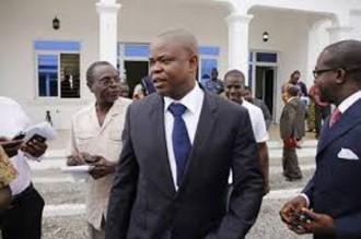 Côte dÂ'Ivoire : Koné Katinan ne sera pas arrêté en cas de retour au pays