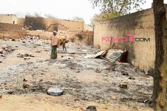 Nigeria : Une attaque de Boko Haram fait 12 morts dans 2 villages