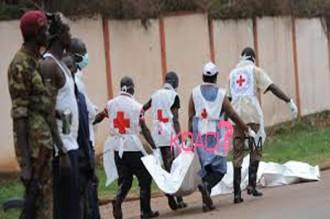 Centrafrique : Au moins cinquante corps découverts