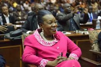 Centrafrique : La présidente fraîchement élue appelle à déposer les armes