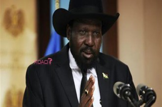 Soudan du sud : La rencontre de Juba annulée