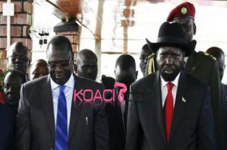 Soudan du sud : Le cessez-le-feu signé