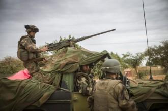 Mali : Onze jihadistes tués lors d'une opération des soldats français