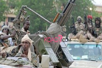 Soudan du sud : Les rebelles affirment avoir été attaqués par lÂ'armée au lendemain du cessez-le-feu