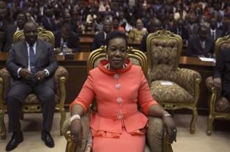 Centrafrique : Calme précaire à Bangui après la prestation de serment de la présidente
