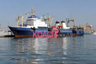 Sénégal : La Russie a déboursé 400 millions de francs Cfa pour son navire