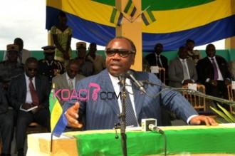 Gabon : Ali Bongo nomme un nouveau premier ministre