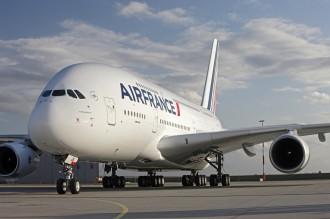Côte dÂ'Ivoire : Le plus gros avion du monde atterrit mardi à Abidjan