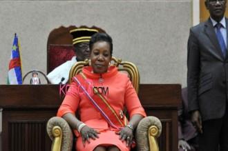 Centrafrique : Le nouveau gouvernement de transition formé