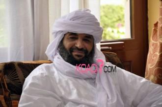 Mali : Le chef dÂ'Ansar Dine se cacherait en Algérie