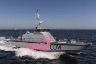 Côte dÂ'Ivoire : 30 bateaux en construction pour accentuer la sécurité maritime