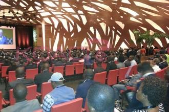 Côte d'Ivoire : Ouverture du Forum investir, le FMI invite les autorités ivoiriennes à accélérer les réformes engagées