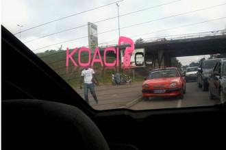Côte d'Ivoire : Embouteillage monstre à Cocody, occasion de racket pour les policiers