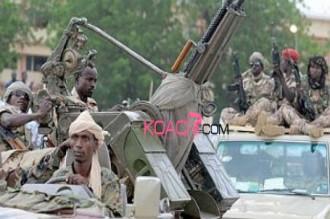 Centrafrique : La force Africaine aurait repris Sibut aux rebelles Séléka