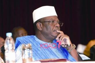 Mali : Des émissaires de lÂ'ONU à Bamako