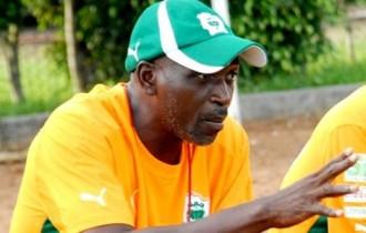 Côte dÂ'Ivoire : Ibrahim Kamara nouveau sélectionneur des éléphanteaux Juniors
