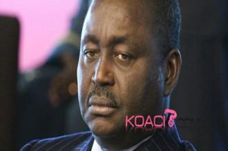 Centrafrique : LÂ'ex-président Bozizé est toujours au Cameroun
