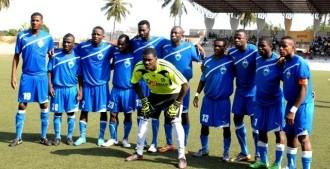 Côte dÂ'Ivoire : Le Sewe se qualifie pour les 16è de finales de la ligue des champions après le forfait de son adversaire