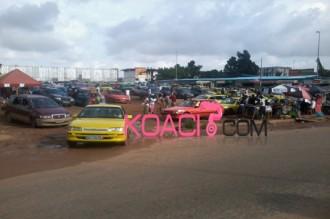 Côte dÂ'Ivoire : De nouvelles gares de stationnements pour les taxis communaux à Cocody