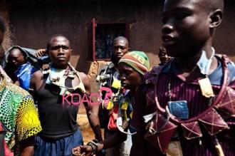 Centrafrique : Les anti-balaka dénoncent lÂ'ingratitude des autorités et réclament un désarmement sous conditions
