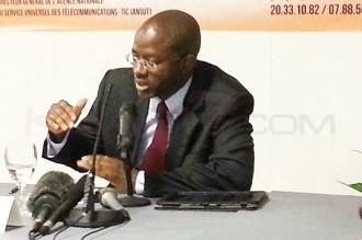 Côte d'Ivoire : Téléphonie rurale, l'ANSUT annonce 1400 Km de fibres optiques