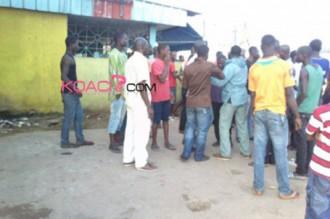"""Côte d'Ivoire : 2 membres des Â"""" microbesÂ"""" tués par les riverains à Abobo"""