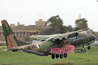Algérie : Plus dÂ'une centaine de morts et un survivant dans le crash dÂ'un avion