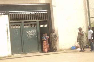 Côte dÂ'Ivoire : Une initiative pour les enfants Â'Â'incarcérésÂ'Â' à la MACA