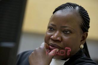 Kenya : La CPI accuse Nairobi de non-coopération dans le procès contre le président Kenyatta