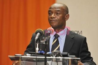 Côte dÂ'Ivoire : LÂ'opposant Mamadou Koulibaly souhaite un prompt rétablissement au président Ouattara