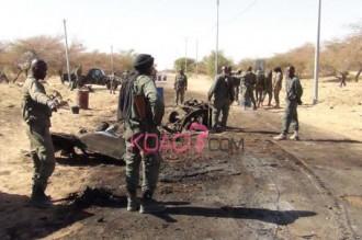 Mali : 2 obus tirés sur Gao