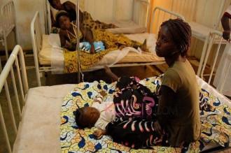 Côte dÂ'Ivoire : Une infection pulmonaire non-identifiée tue 12 enfants au nord