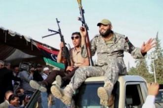 Libye : Un Coup dÂ'Etat est-il en gestation ?
