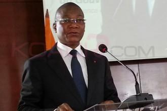 Côte d'Ivoire : Koné prévient que bientôt les cybercriminels ne pourront plus sévir