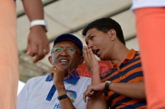 Madagascar : Andry Rajoelina renonce au poste de Premier ministre