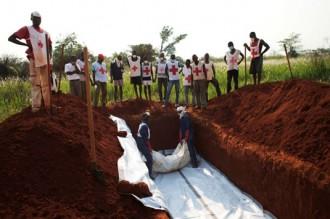 Centrafrique : Reprise des tueries, au moins 11 morts en 2 jours à Bangui
